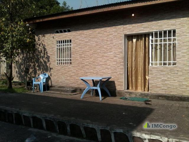 Maison villa a vendre kinshasa mont ngafula maisons for Construire une maison a kinshasa