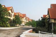Mon Village - Complexe immobilier  KINSHASA KINSHASA