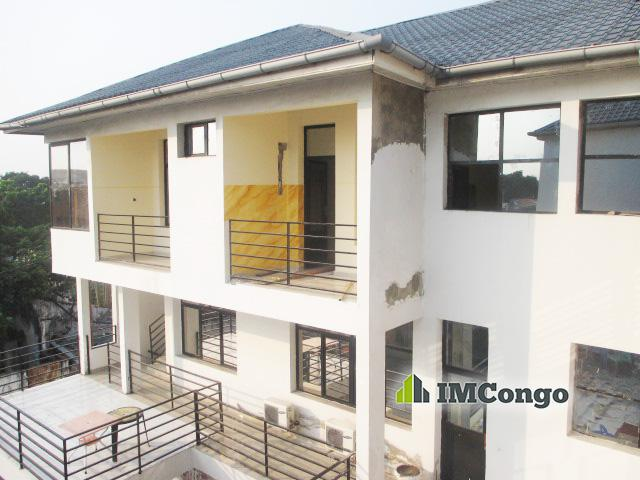 Apartment Kintambo Kinshasa