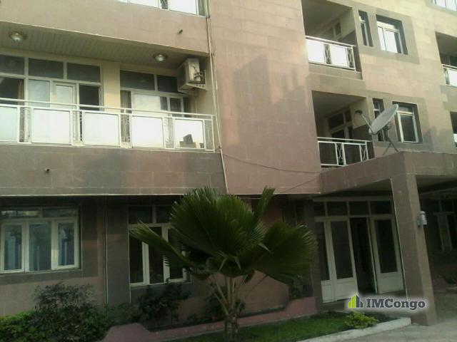 Appartement A Louer Kinshasa Limete Appartement Quartier Industriel