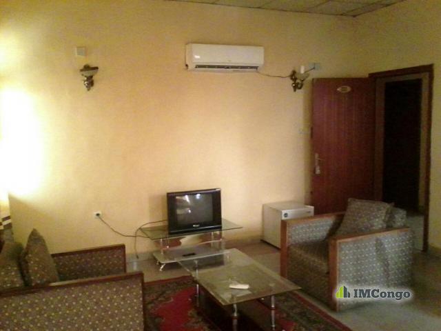 Flat a louer kinshasa bandalungwa chambre h tel tex for Louer chambre hotel