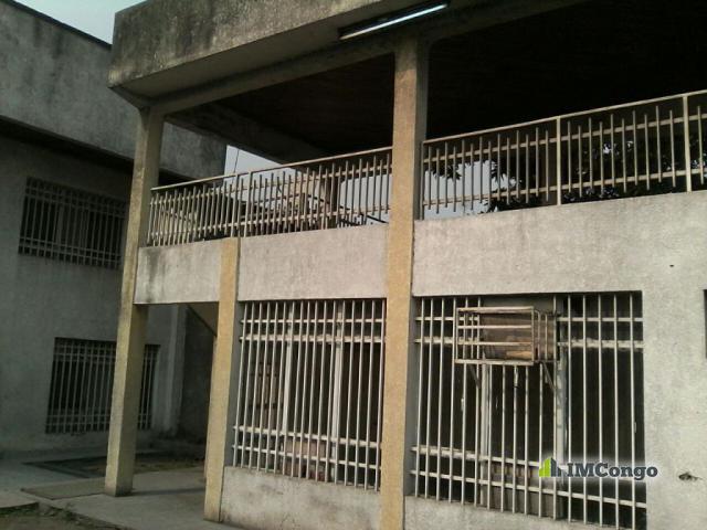 Maison villa a vendre kinshasa lemba maison quartier commercial - Maison commercial a vendre ...