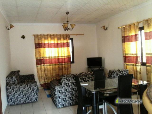 Maison villa a vendre kinshasa selembao villa for Construire une maison a kinshasa