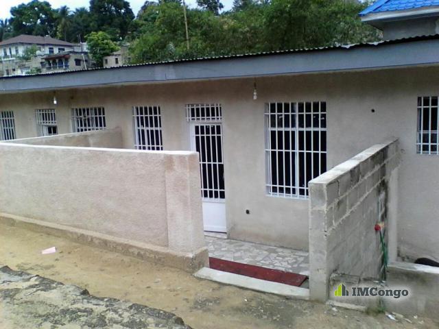 Maison villa a louer kinshasa ngaliema maison quartier ma campagne for Maison luxueuse a louer