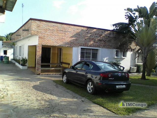 Maison villa a vendre kinshasa limete maison for Construire une maison a kinshasa