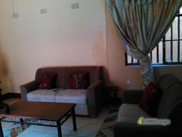 Apartment for rent lubumbashi lubumbashi appartement for Location meuble nice centre ville