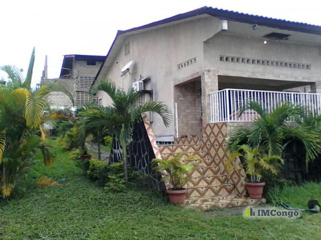 maison villa a vendre kinshasa ngaliema maison quartier ma campagne. Black Bedroom Furniture Sets. Home Design Ideas