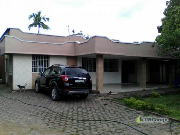 Terrain parcelle a vendre kinshasa ngaliema parcelle for 8 maison parc crt