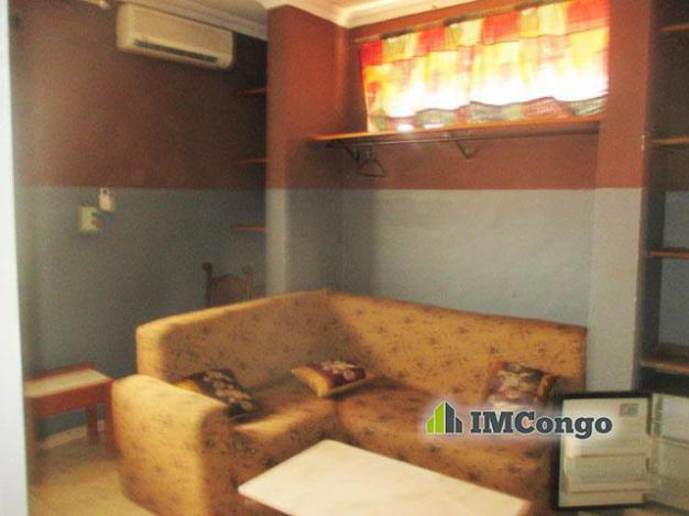 Appartement a louer kinshasa gombe studio meubl for Location meuble nice centre ville