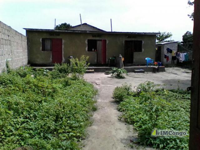 Terrain parcelle a vendre kinshasa bandalungwa terrain for Acheter une maison a kinshasa