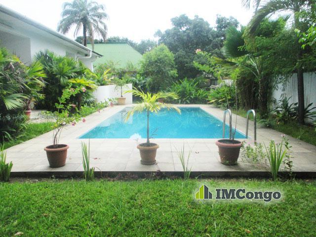 Maison villa a vendre kinshasa gombe villa de standing for Construire une maison a kinshasa