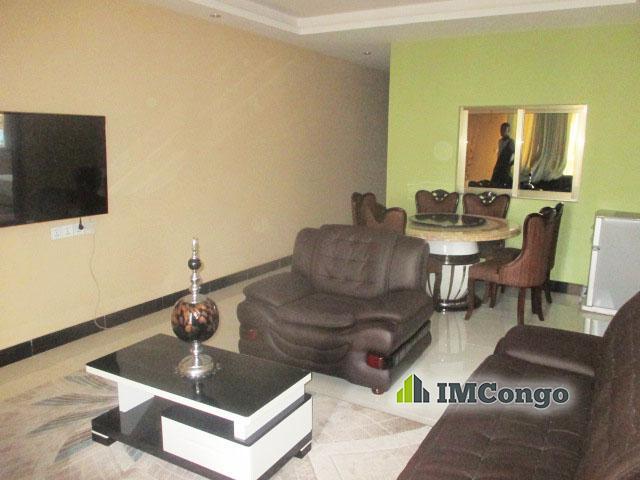 Furnished Apartment   Kimpwanza Part 94