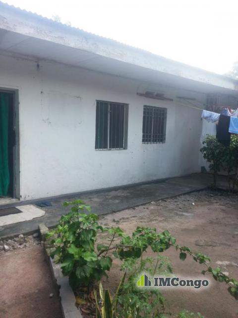 Maison villa kofutela kinshasa limete ndako quartier for Achat maison kinshasa