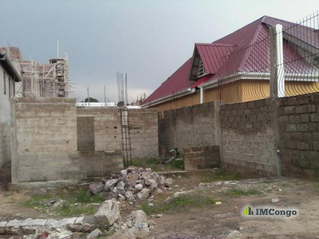 Terrain parcelle a vendre kinshasa ngaliema terrain quartier binza pigeon - Proprietaire d une parcelle ...