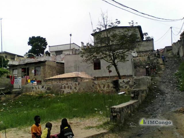 Maison villa a vendre kinshasa ngaliema maison for 2 maison parc court