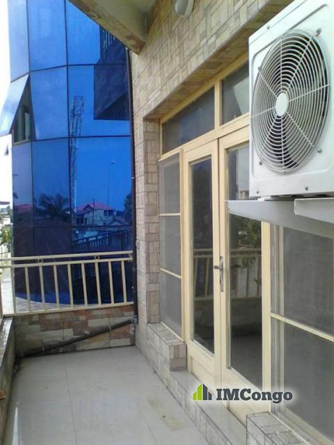 Appartement a louer kinshasa kalamu appartement for Prix appart hotel au mois