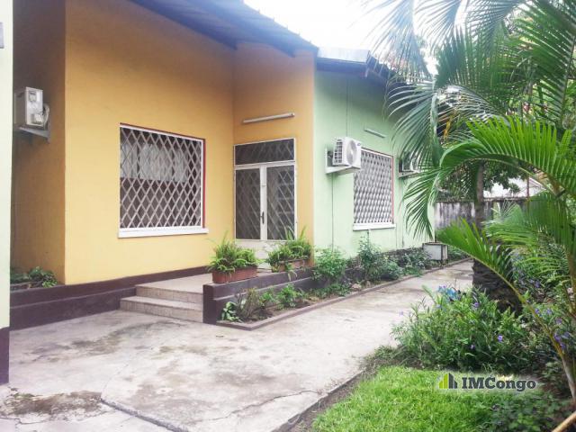 Maison villa a louer kinshasa kintambo maison meubl e for Construire une maison a kinshasa
