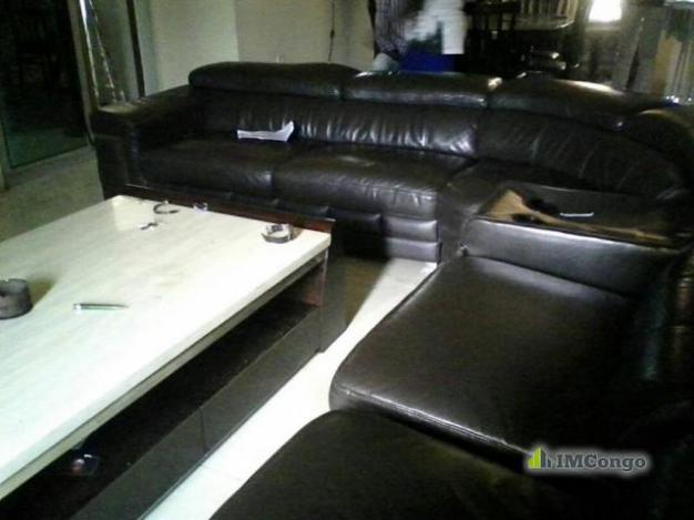 Appartement a louer kinshasa ngaliema appartement meubl for Location non meuble