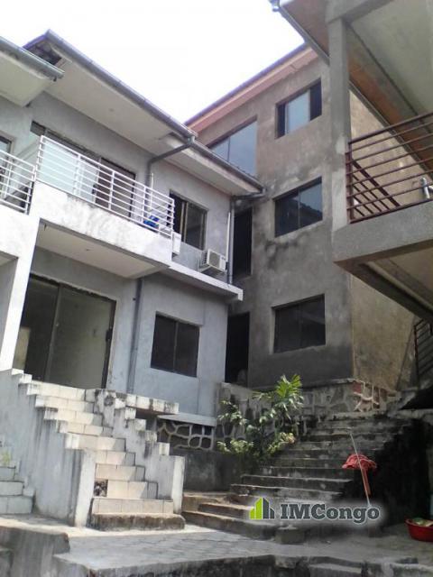 Appartement a louer appartement quartier macampagne for Prix appart hotel au mois