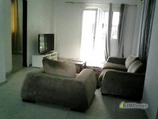 Appartement a louer kinshasa limete appartement meubl quartier r sidentiel - Hotel meuble au mois nice ...